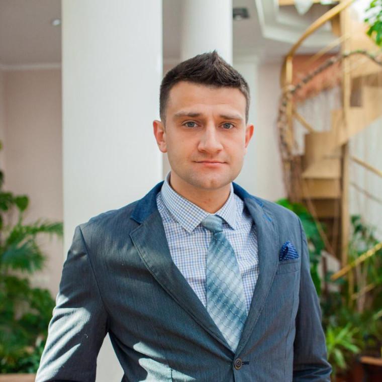 Макарчук Станислав